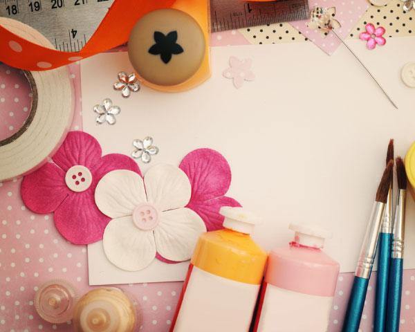 Handmade beauty gifts from the heart beautylish for Simple homemade gifts for friends